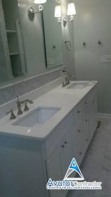 Bathroom remodeling Financing Roswell