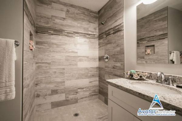 bathroom remodeling Atlanta