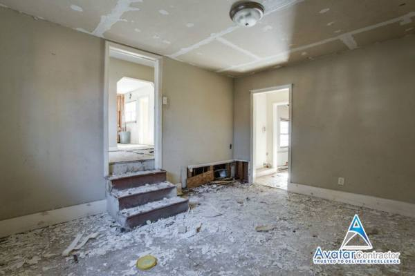 home remodeling Norcross