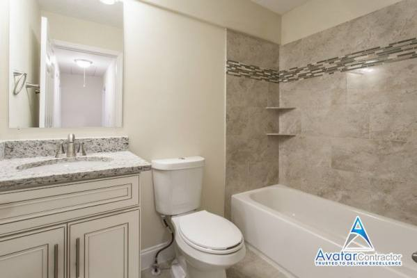 bathroom makeovers Atlanta