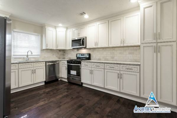 kitchen remodeling Kennesaw