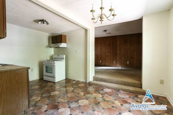 kitchen remodeling Norcross