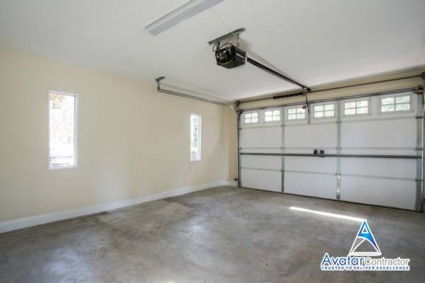 remodeling contractors Sandy spring