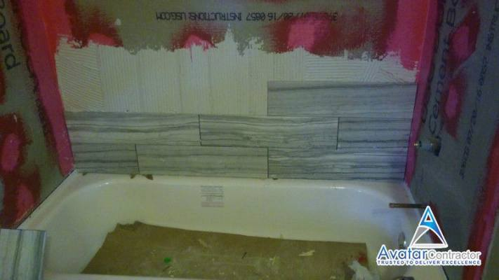 bathtub repair Marietta