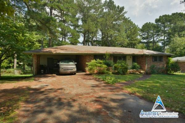 exterior remodeling Roswell