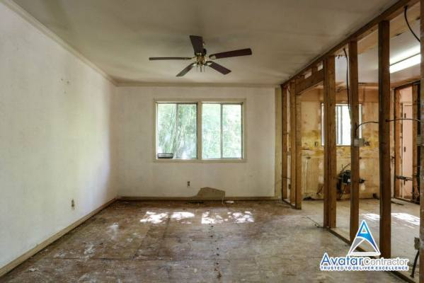 investment remodeling contractors Canton