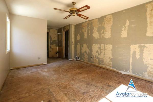 investment remodeling contractors Duluth