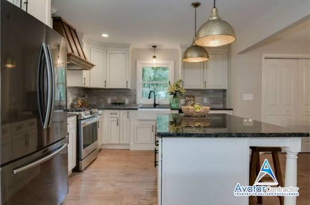 investment remodeling contractors Kennesaw