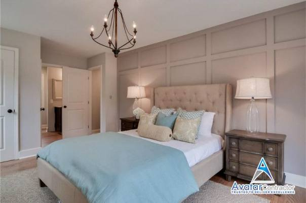 investment remodeling contractors Lawrenceville