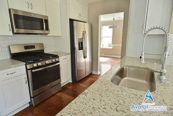 granite counter top Roswell