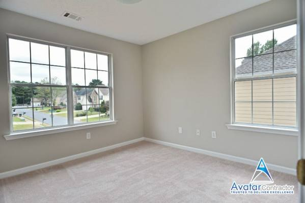 home renovation Roswell