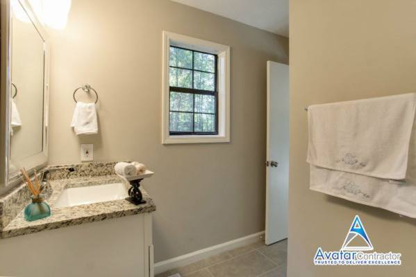 bathroom remodeling Sandy spring