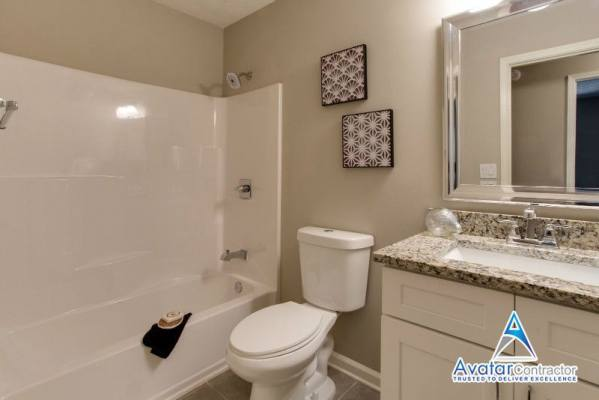 home remodeling contractors Atlanta