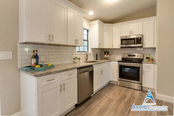 kitchen cabinet design Buckhead