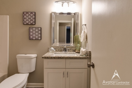 Home Remodeling Russell