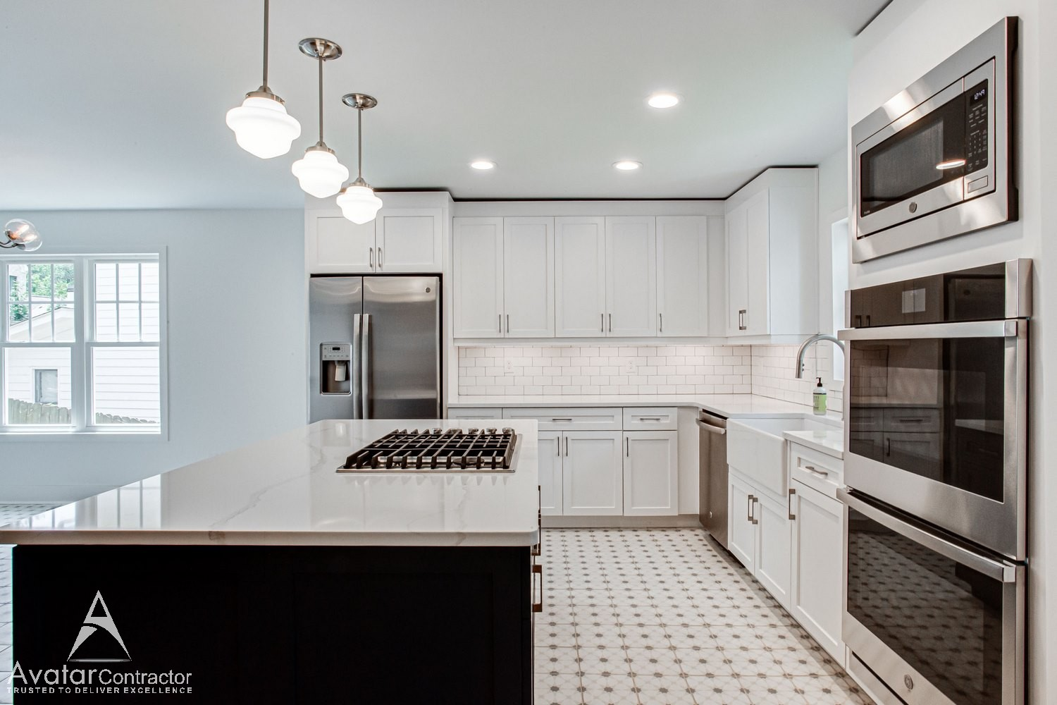 kitchen remodeling Lawrenceville
