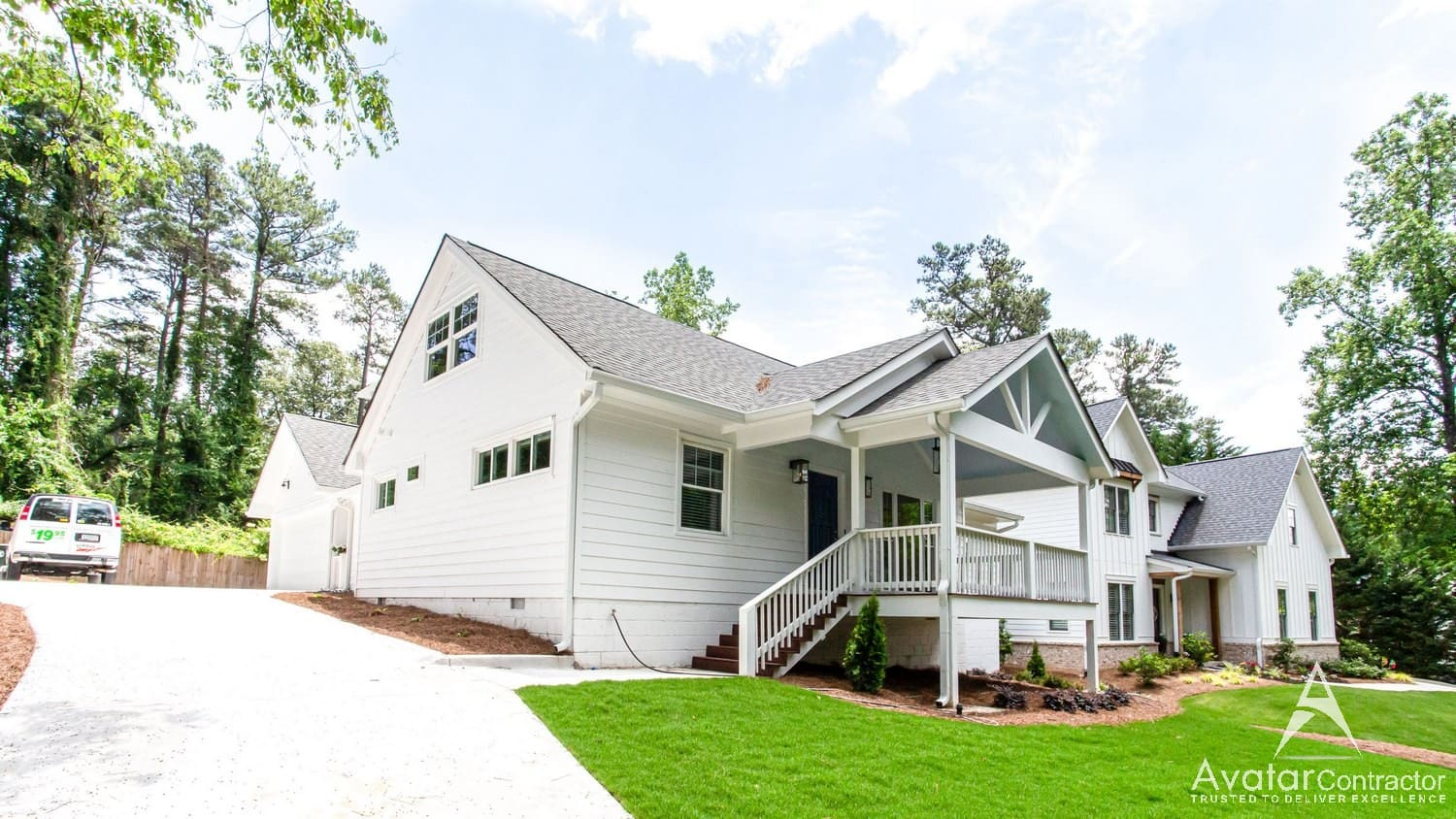 home builder kennesaw