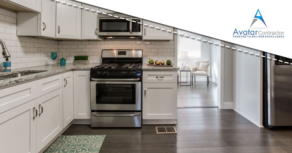 How Much Does A Kitchen Remodel Cost Kitchen Remodel Cost How Much Does It Cost To Remodel A