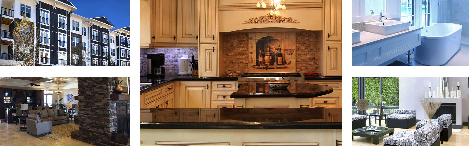 Kitchen design remodeling contractors near me avatar for Kitchen designers near me