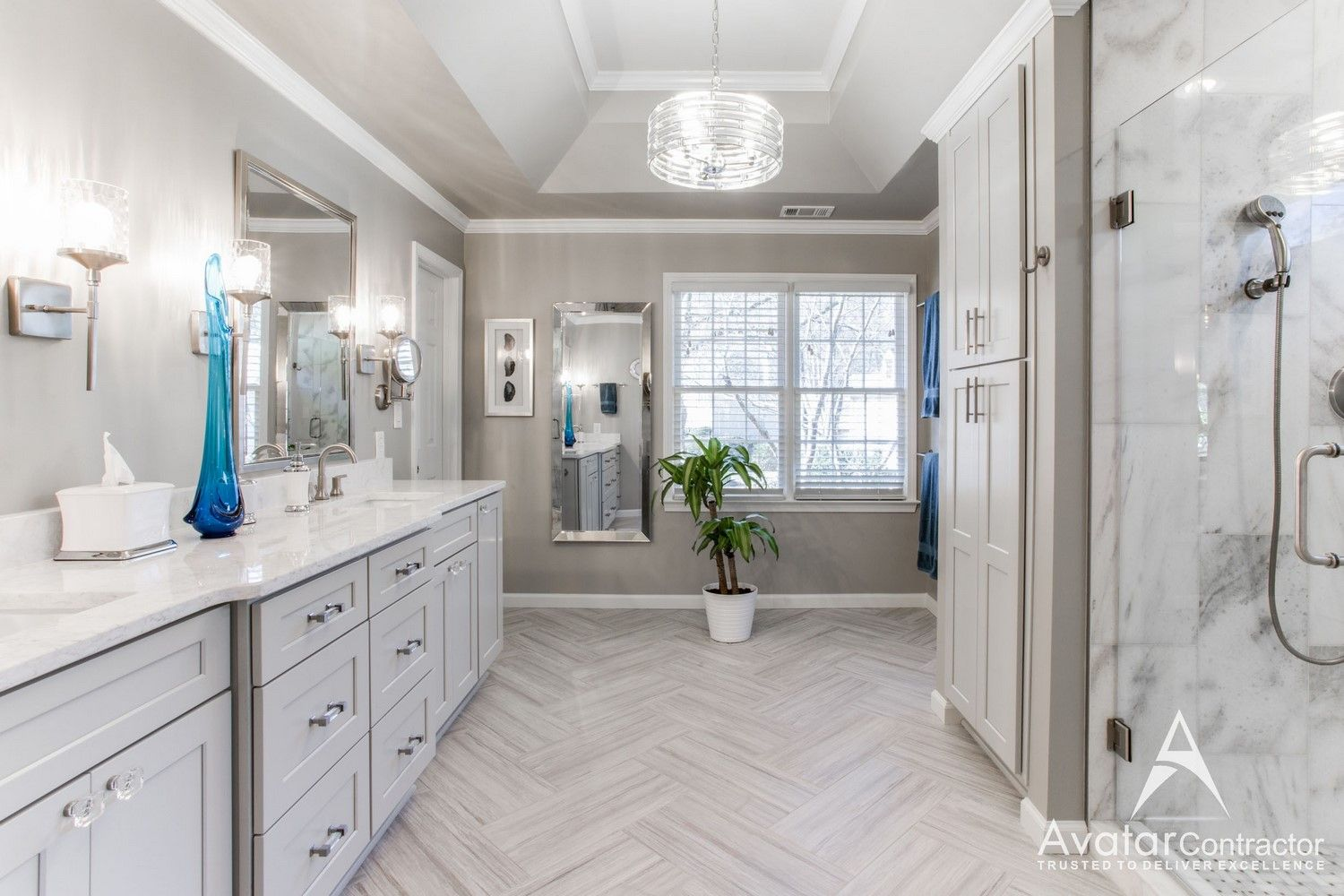 bathroom remodeling lawrenceville